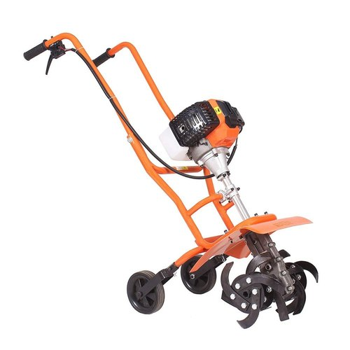 Motorized Power Weeder