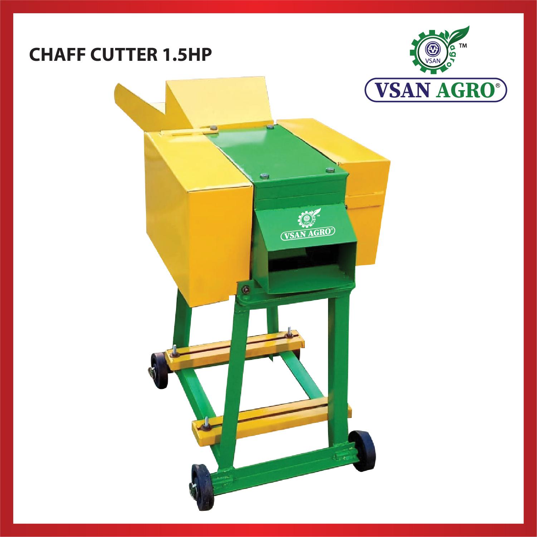 Chaff Cutter 1.5HP