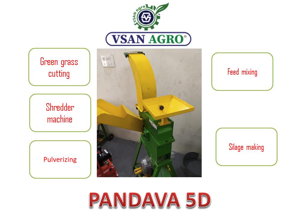 PANDAVA 5D