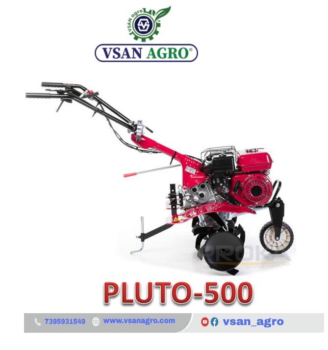 Pluto – 500 Power Tiller / Weeder