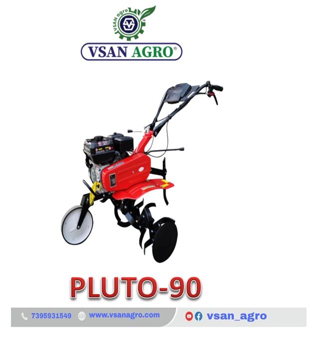 Pluto- 90 mini weeder